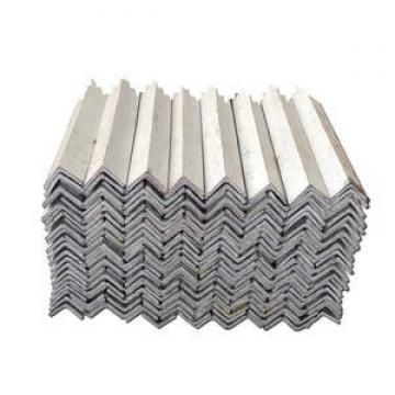 Factory spot supply angle steel 50 * 50 hot galvanized angle steel specifications complete