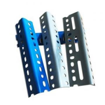 Heavy Duty URGO Available Slotted Angle Racks Pallet Racking System