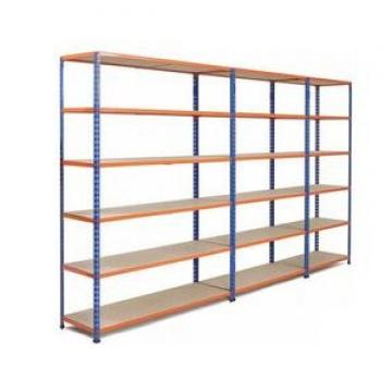 CE certificate Europe warehouse metal shelving Automated Storage Systems in Warehouses