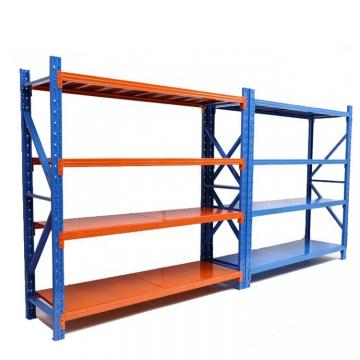 Industrial racks steel storage rack shelving units