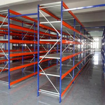 Lowes industrial medium duty shelving with ISO9001 and CE certificate