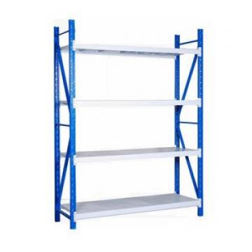 China Manufacture Steel Rack/Industrial Cold Storage Pallet Racking System