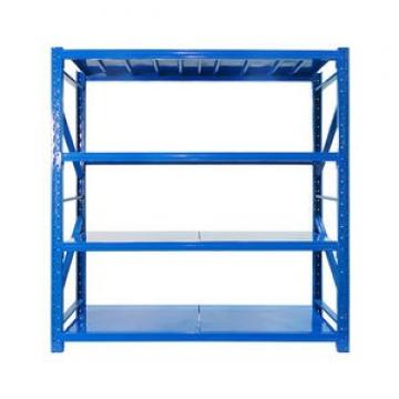 Europe Certificated Metal Shelving Medium-Duty Rack Long Span Shelf