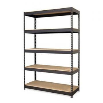 Heavy duty metal steel rack garage home storage 4 shelves shelf shelving unit