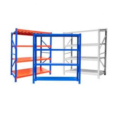 Automatic Warehouse Stacker Crane Automated Storage Retrieval Racking System ASRS