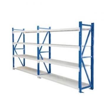 commercial storage steel mezzanine warehouse racking