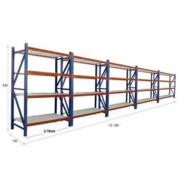 commercial heavy weight pallet rack for warehouse