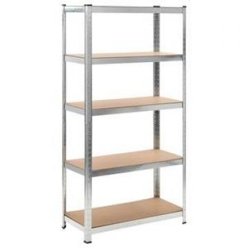 warehouse factory storage racks metal fabrication service welded rack
