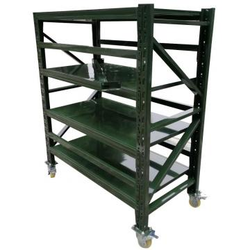 Steel Material Custom Warehouse Stacking Rack Racking Small Durable Pallet Converter