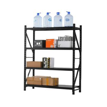 Storage Stacking Shelves , Heavy duty Warehouse Racking