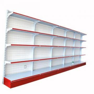 Adjustable shelving & shelving units industrial steel shelving