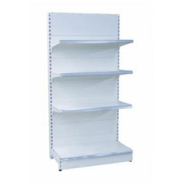 2016 hot selling 175kg boltless good quality shelving unit