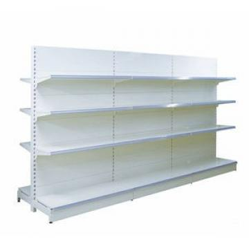 Hot selling Good Price galvanized steel shelving units