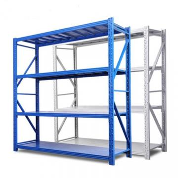 Multi Tier Shelving System