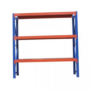 Customized Four Layers Heavy Duty Storage Shelving Rack Wire Shelf