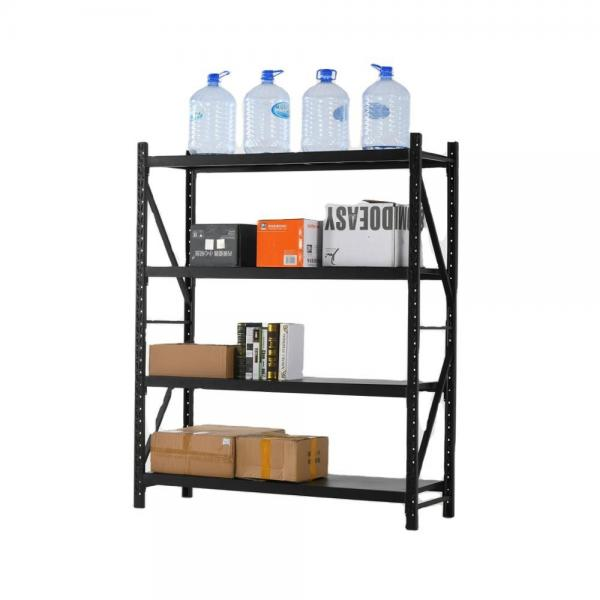 Small warehouse racking